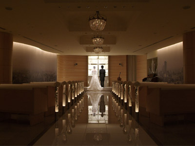 ANA HOTELS Hotel Grand Court NAGOYA Chapel(NAGOYA)